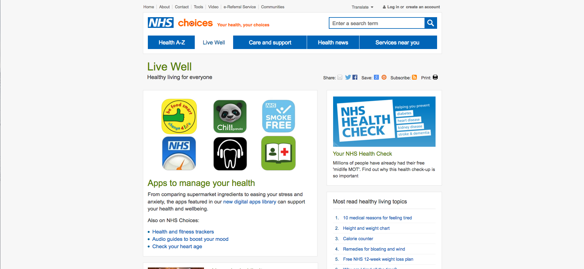 Useful links darlington stop smoking hub nhs choices nvjuhfo Images